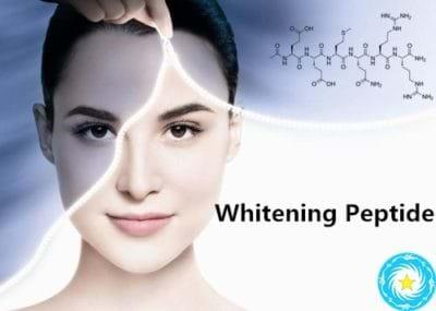 Tetrapeptid 30 – acid amin thế hệ mới với khả năng cân bằng tông màu da một cách hoàn hảo.